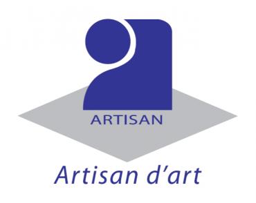 logo artisan d'art